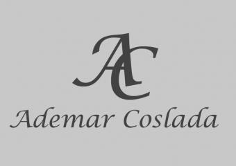 logotipo para Ademar Coslada