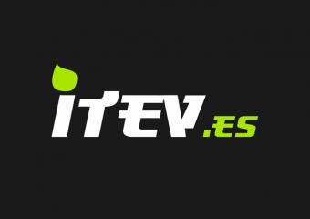Concepción diseño logotipo ITEV