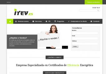 Desarrollo y modificación de plugins para la web ITEV