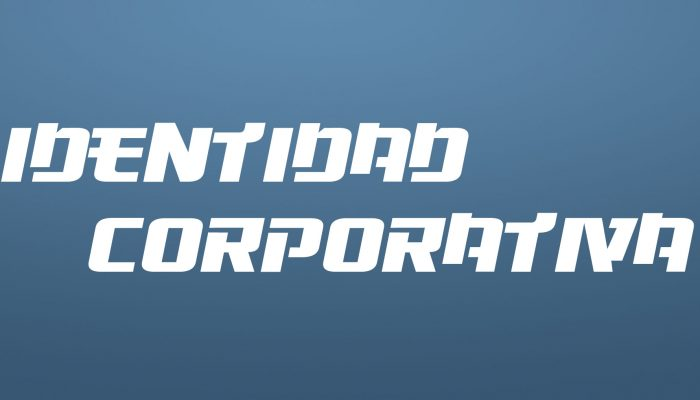 Identidad Corporativa en el blog