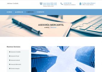 Ademar Coslada Asesor Mercantil